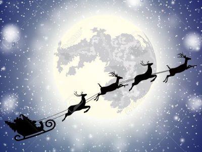 超緊急!最重要 Q&A 「ほんとうに。サンタさんはいるの?」