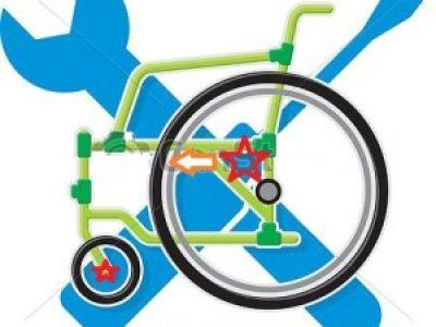 車いす設計 身体採寸と 適合選定×車いすメンテナンス~付属の工具で技術を習得しよう~